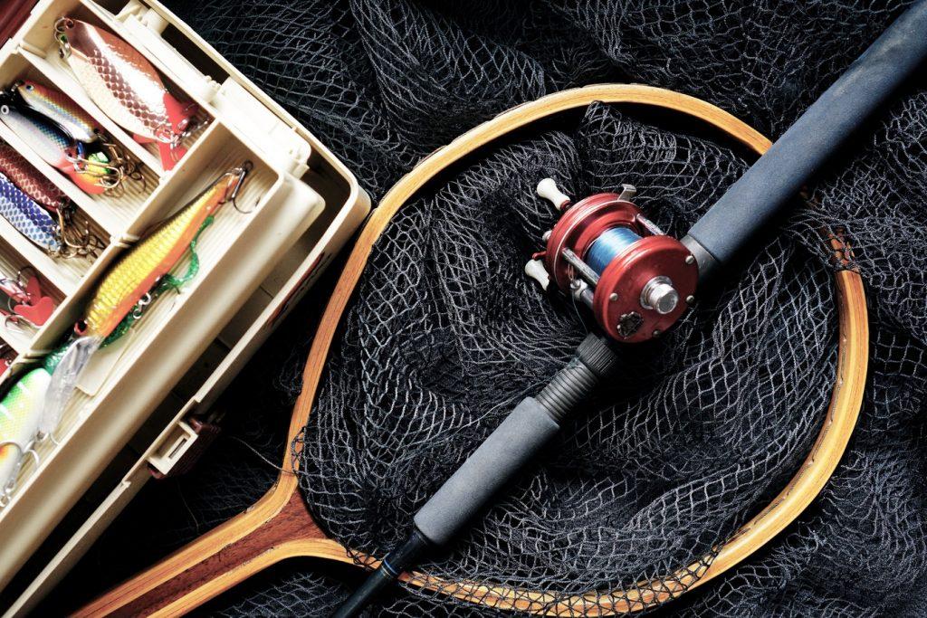 Comment se protéger pour la pêche